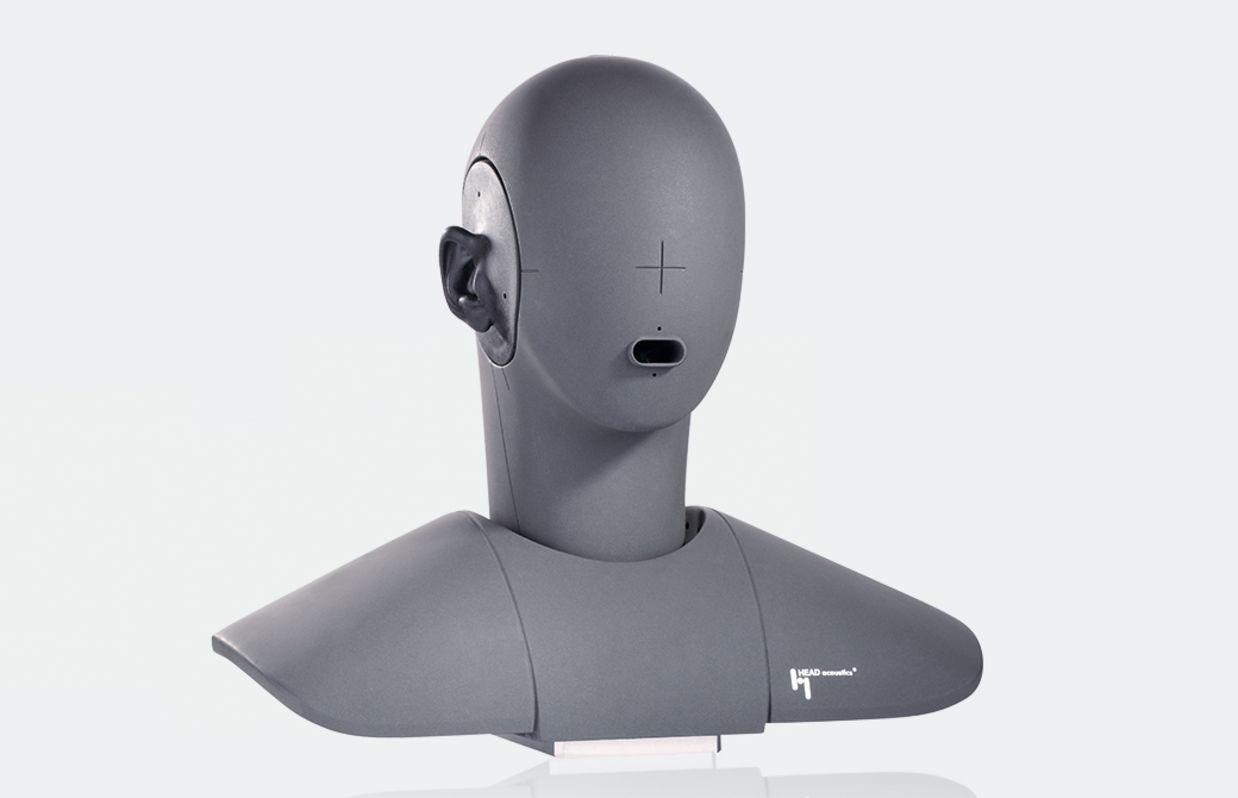 HMS II.5 - Head Acoustics GmbH