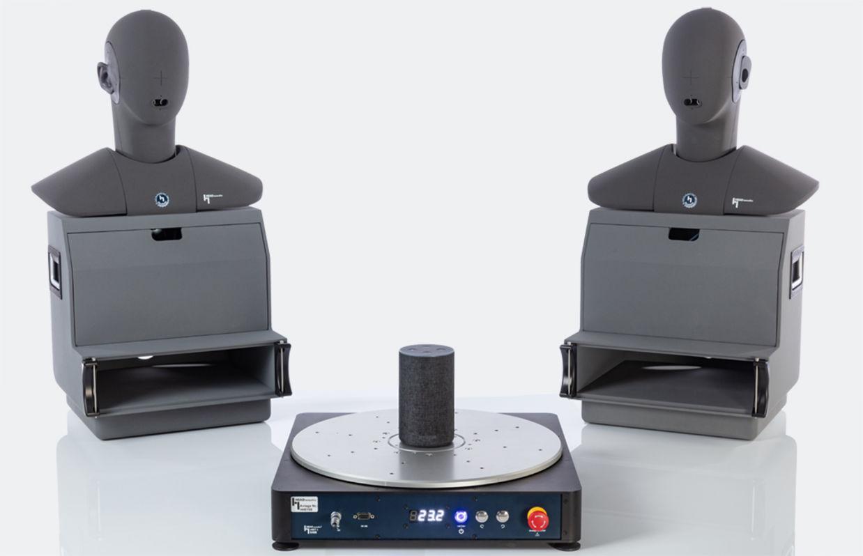HRT I - Head Acoustics GmbH