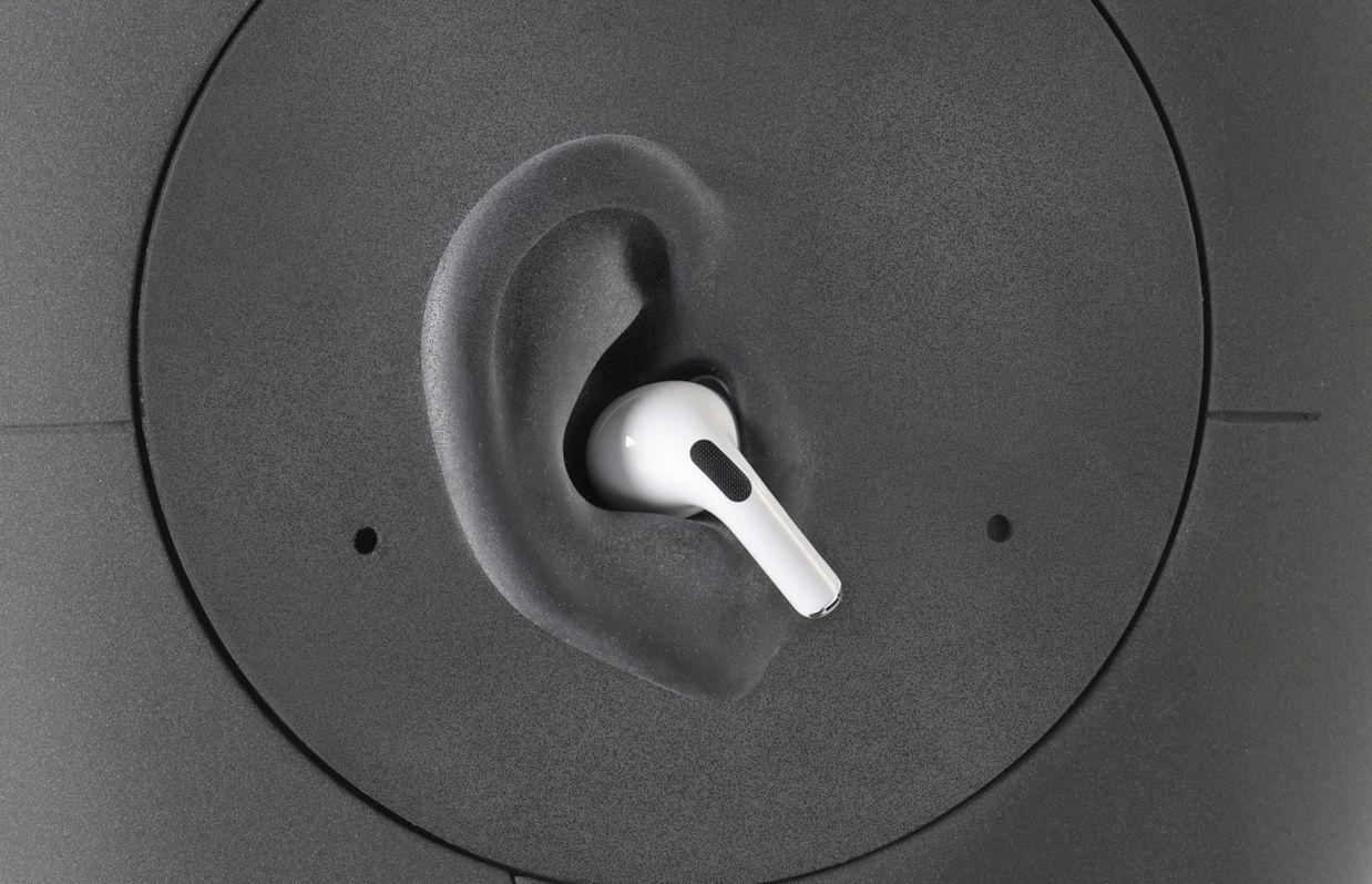 New Artificial Head Generation - Head Acoustics GmbH