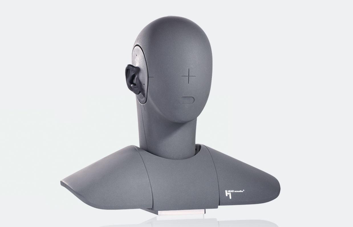 HMS II.4 - Head Acoustics GmbH