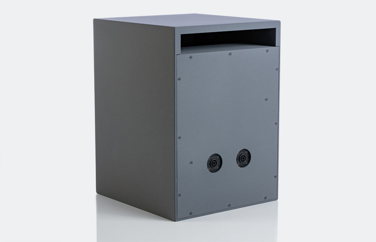 HSW – Subwoofer for Low-Frequency Sounds