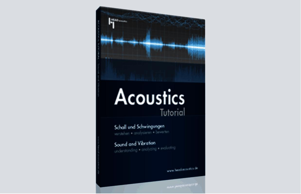 Acoustics Tutorial - Head Acoustics GmbH