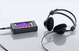 SQobold - Datenerfassungssystem für mobile Schall- und Schwingungsmessungen