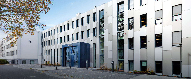 Über uns - Head Acoustics GmbH