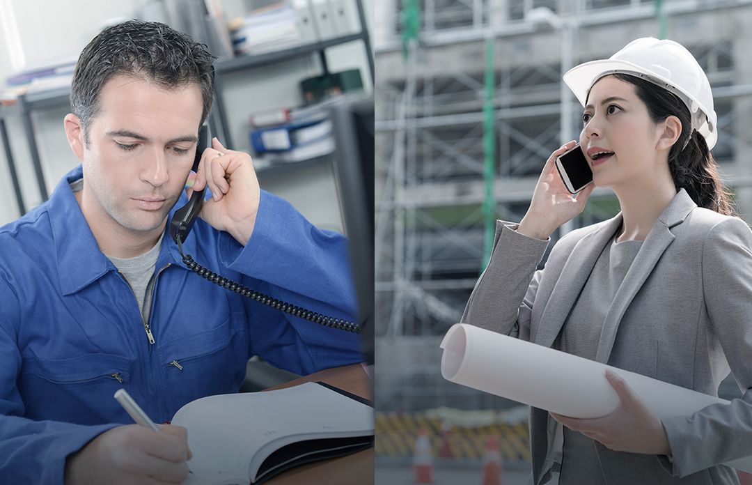 end-to-end telephony business situation